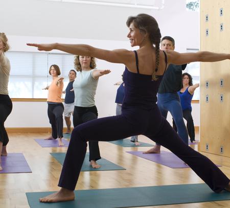 StressAce Yoga Instructor Training